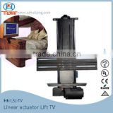 Home automation systems,Audio conference systems pop up TV Bed lift system for home,hotel