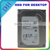 3.5inch !!!100% Working used hard disk name brand sata hard disk drive
