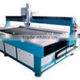 granite cutting machine used water jet cutting machine XC-1830W waterjet cutting machine price