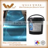 Anti etching ink for stainless steel, photoresists, photoresist etching ink for elevator board, elevator metal board