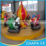2015 Family entertainment rides amusement game rides motor racing for sale motocycle electric car