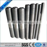 high quality titanium bolts and nuts
