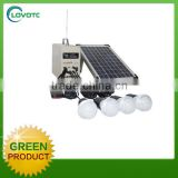 40w solar light kits for home use lamp led lights solar light kits south africa for sale