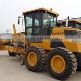 MOTOR GRADER with Ripper and blade PY8220