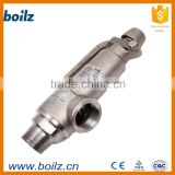 Safety valve flow control Safety valve Safety valve water flow control                                                                                                         Supplier's Choice