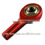 7075 t6 Aluminum rod ends joint bearing ALJM8