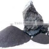 Brown fused aluminum oxide, blasting media, polishing abrasives