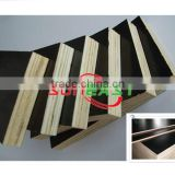 Linyi SUNEAST /film faced shuttering plywood / concrete flooring material