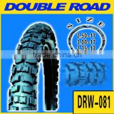 High quality off road motorcycle tyre 275 - 17 for South America market