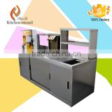 Hot Sale Stainless Steel modern restaurant bar counter                                                                         Quality Choice