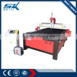 Professional factory 63A,100A,160A, cnc plasma cutting machine for carbon steel