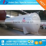 120cbm gas storage tank/ tanks for gas station/gas cylinders