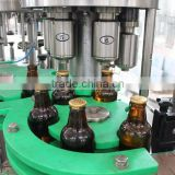 CE certified beer machine bottling kit