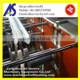 Widely Used C Z Purlin Roll Forming Machine Line                                                                         Quality Choice