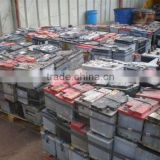 Inquiry about lead acid drained battery scrap