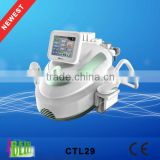 New product factory price 4 cryo handles fat freeze cool tech fat freezing slimming machine