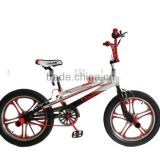 "20""inch new desgin and high quality steel frame BMX bicycle china bicycle factory BMX bike"