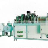 Automatic CD Sleeve Making Machine