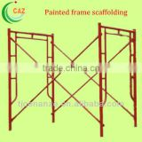 1219*1930mm H-Frames Scaffolding in Tianjin China                                                                         Quality Choice