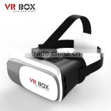 IMAX Movie Visor 3D Vr Virtual Reality Glasses Innovative Design Fit for iOS, Android & PC phones Series within 4.0-5.9inches