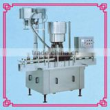 TENGMENG-900 high speed high quality automatic aluminum cap screw capping and sealing machine