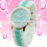 hot sale amazon watch woman geneva quartz watches