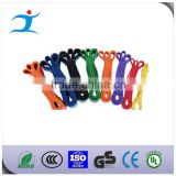 100% pure natural circular latex resistance bands                                                                         Quality Choice
