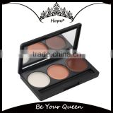 Good quality 3 Colors Portable Concealer Palette                                                                         Quality Choice
