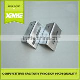 Factory Price of best quality China Fastener Manufacturer Custom Stainless Steel Pipe Wall Mounting Brackets