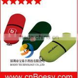 High speed plastic polaris USB pen drive for promotional gift, hot sale usb flash memory.
