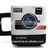 Retro Camera photo mug ceramic photomug