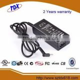 18v 2a power adapter UL listed for electric bike