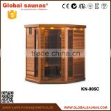 Portable steam sauna room , loss weight equipment for gym