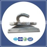Wall Anchor Bracket hook for transmission line hardware Insulator Hook of pole line hardware