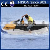 Hison manufacturing brand new surf board High Speed jet ski