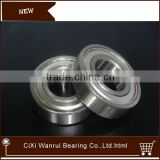 hot sale high speed and low noise chrome steel 17mm mini ball bearing drawer slides