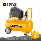 LEIYA diesel engine driven air compressor