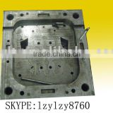 hard plastic injection molding