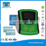 Bus Cashless Payment System Linux Bus Validator for Automatic Fare Collection support SDK