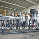 china supplier /dolomite powder pulverizer/powder micronizer/classifying grinder/air jet powder making machine
