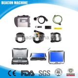 MB Star sd c4 with Dell laptop software auto diagnostic scanner for all cars