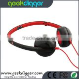 Brand new fashionable Mrice Granvela E500 Cellular wired headset with great price