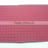 GC--- Supply factoy pu leather multi- spots EVA seat pad
