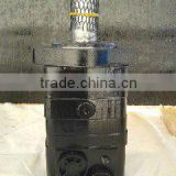 OMS hydraulic motor /M+S EPMS/MPS type disc distribution type high pressure orbital hydraulic motor