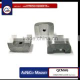 cast Alnico / sintered Alnico / permanent magnet / strong magnets / rare earth magnet / heteromorphism AlNiCo magnet