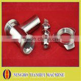 Investment Casting & CNC Machined Meat Grinder Parts