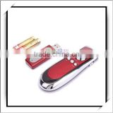 Cheap! 1mW 650nm SP-300 Red Wireless Mouse Presenter