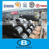 China manufacture!!S235JR hot dipped galvanized cold rolled steel coil/hrc price