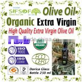 Organic Extra Virgin Olive Oil. High Quality Organic Olive Oil.1st Cold Press.100% Organic Extra Virgin Olive Oil 250 ml