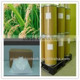 High quality Rice bran wax in bulk stock, worldwide fast delivery CAS NO 557-61-9